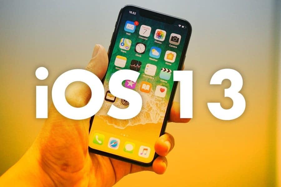 Cómo actualizar mi iPhone a iOS 13