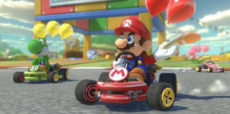 Mario Kart Tour Cuándo se podrá jugar con amigos en Multijugador