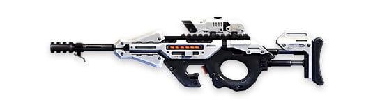 melhores armas especiais de Free Fire