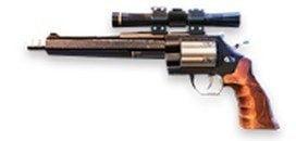 Melhor Pistola de Free Fire