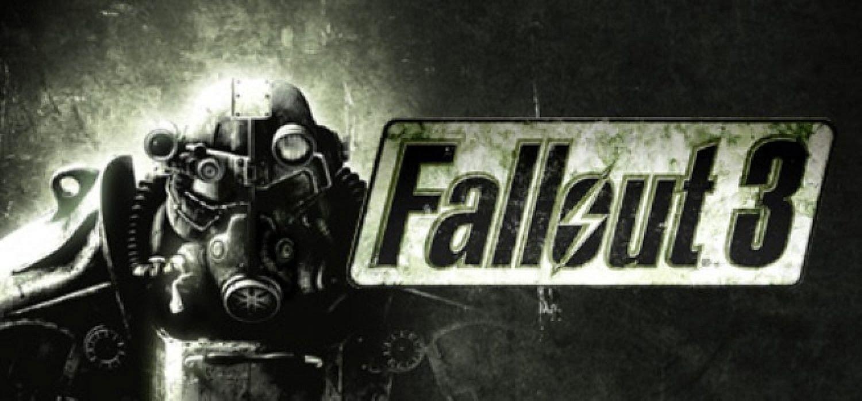 Comandos de Fallout 3
