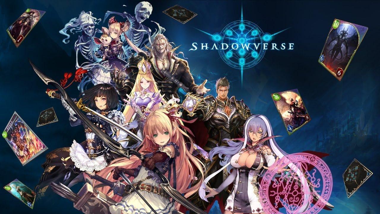 Shadowverse tier list