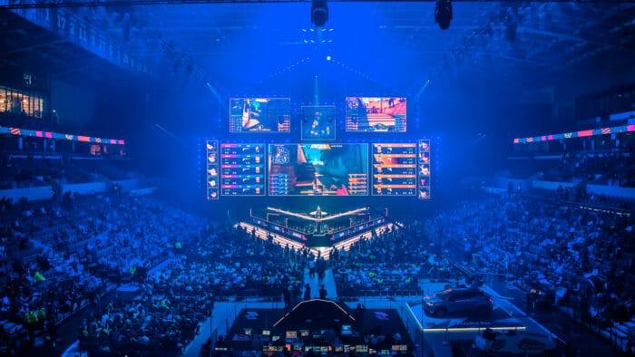 Los eSports llegan a las casas de apuestas