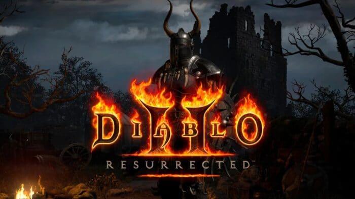 Diablo 2 Resurrected plan de lanzamiento