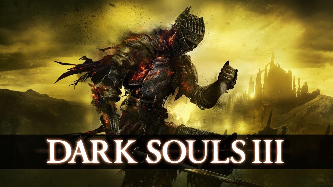 builds de Dark Souls 3