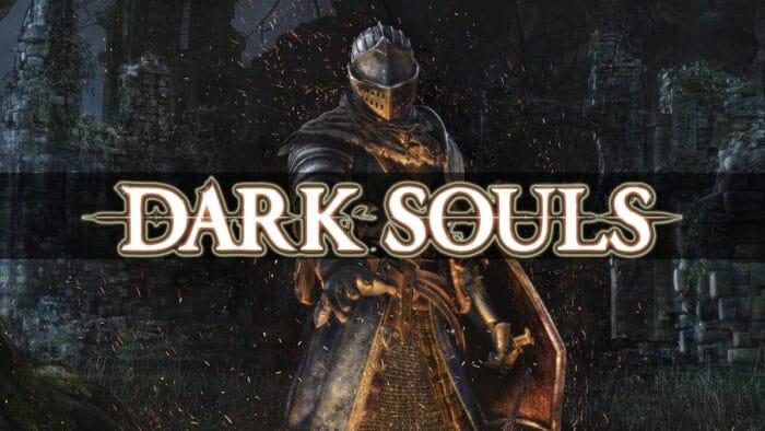 builds de Dark Souls