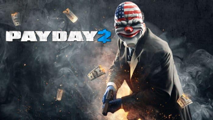 builds de Payday 2