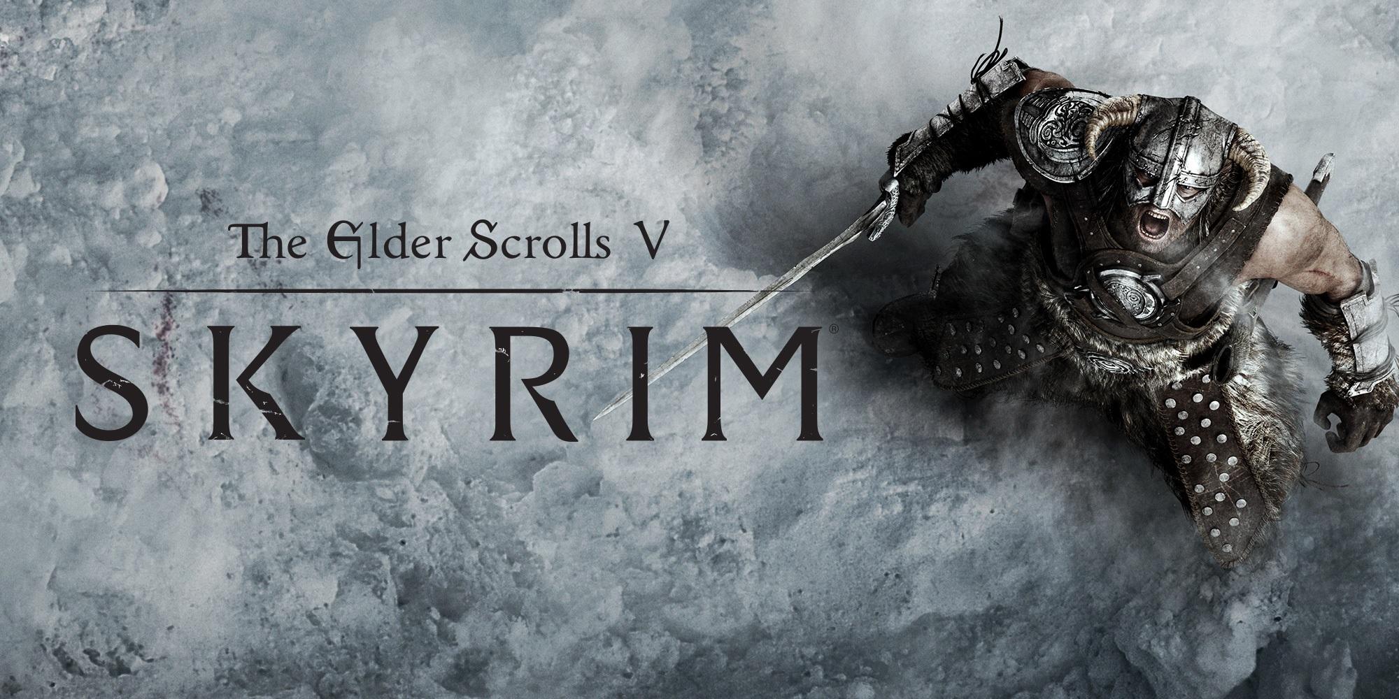 builds de Skyrim