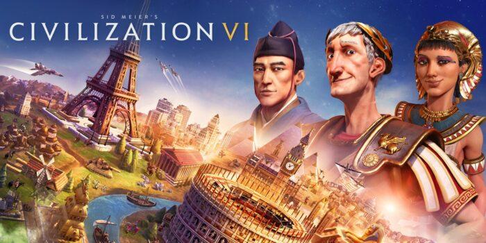 civilization 6 console commands