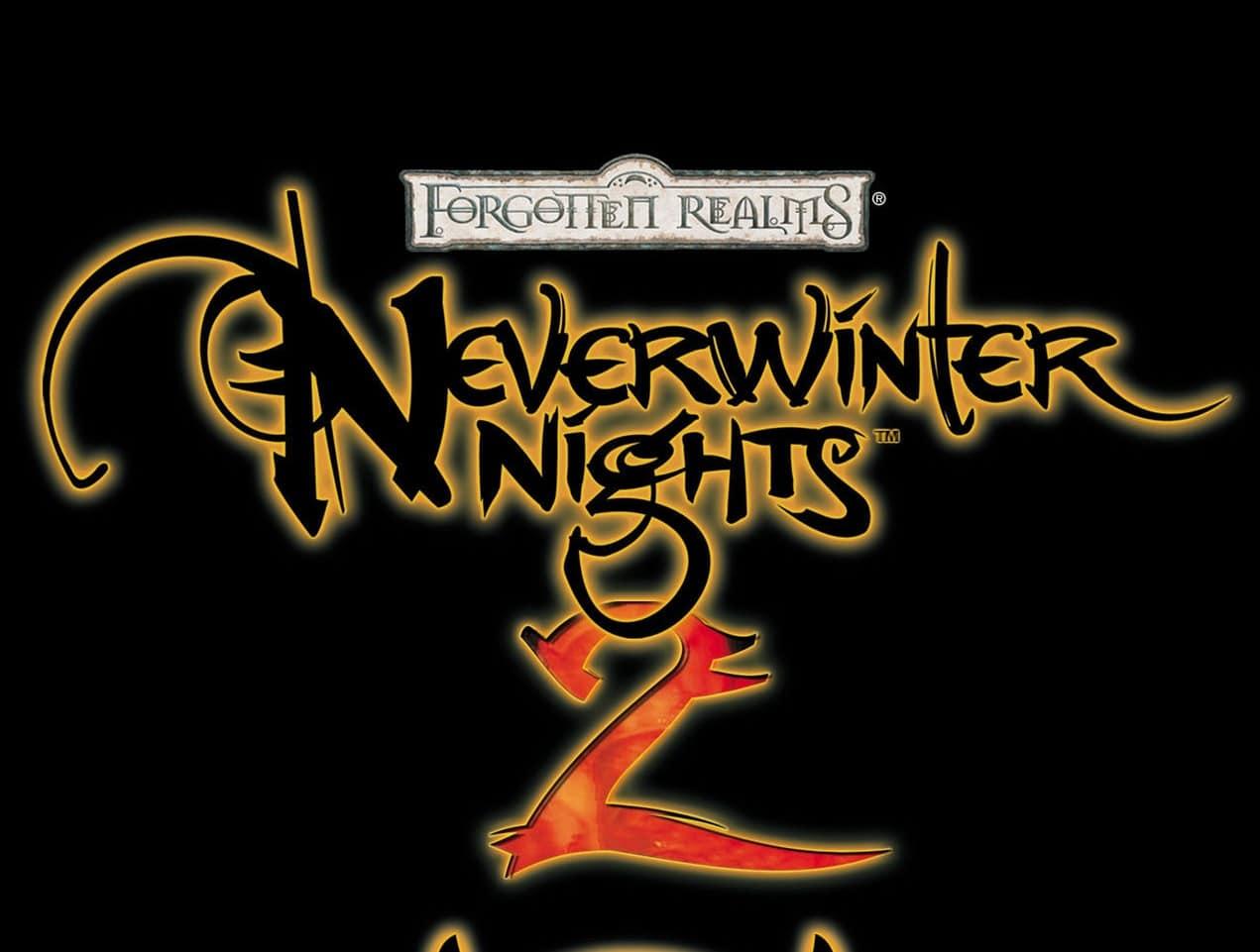 comandos de Neverwinter Nights II
