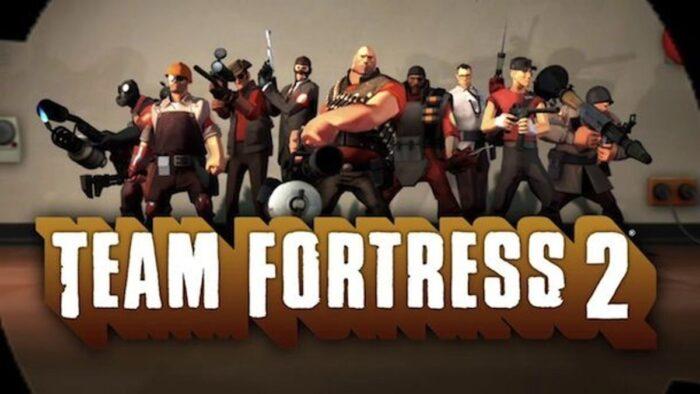 comandos de Team Fortress 2