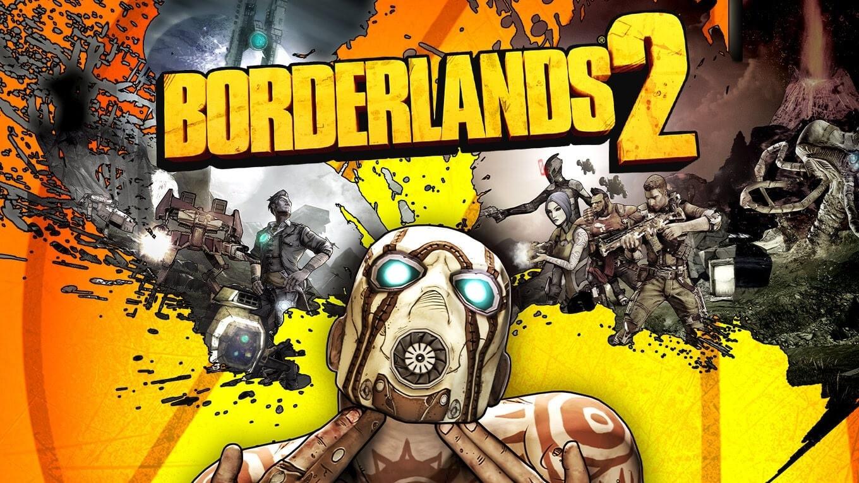 comandos de consola de Borderlands 2