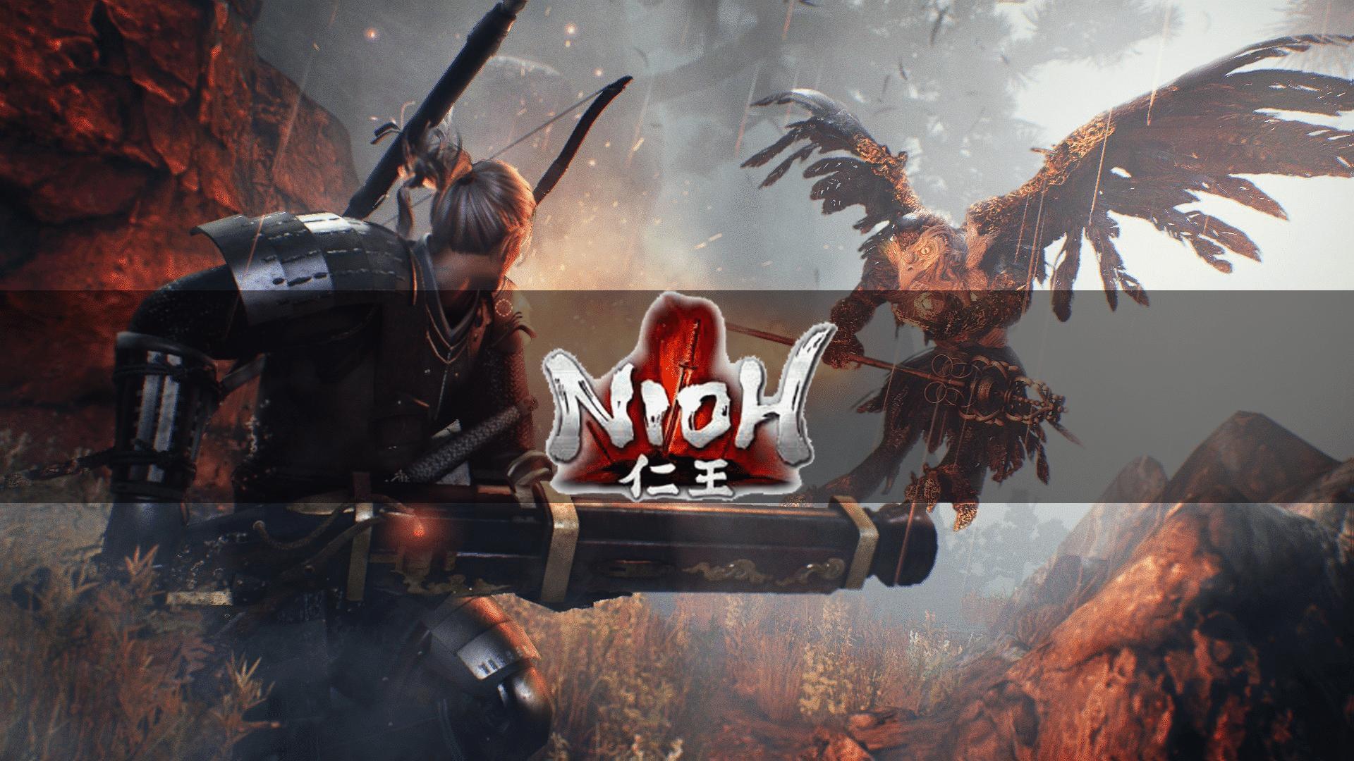 tiers list de Nioh