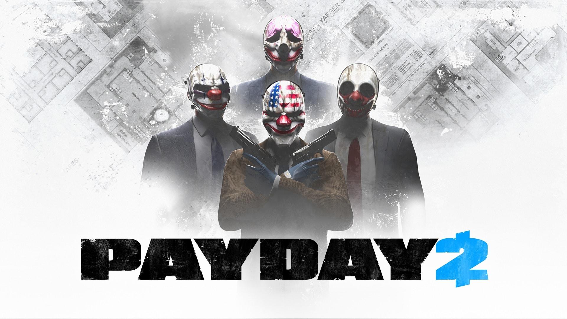 mods de Payday 2