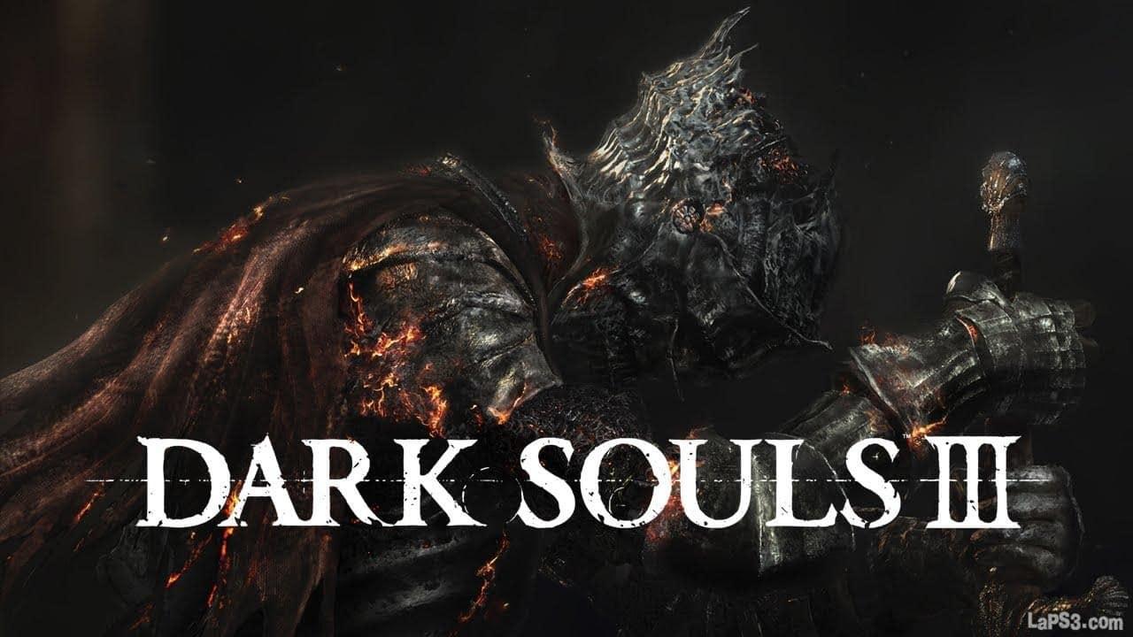 juegos como Dark Souls 3