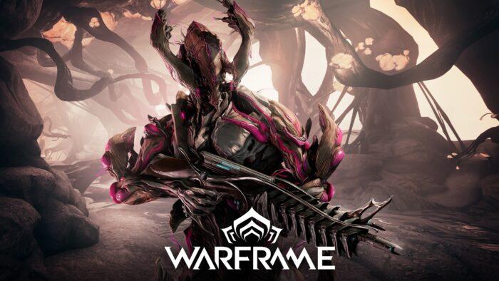 Warframe commands