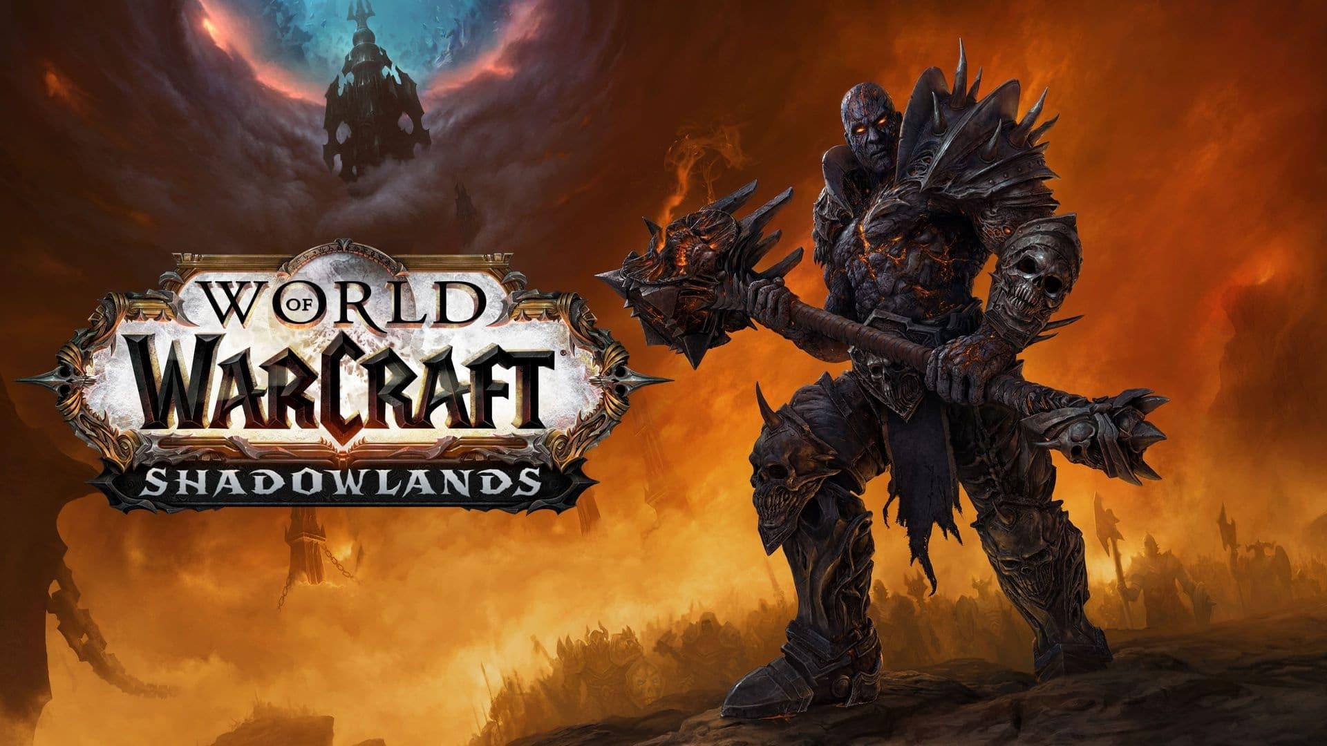 World of Warcraft emojis